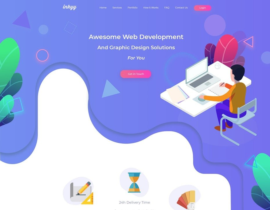 Top Most Innovative Web Design Trends that will boom in 2019
